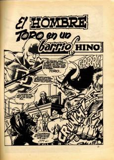 Extrait de Héroes Marvel (Vol.2) -18- iLa guerra de las mentes enloquecidas!