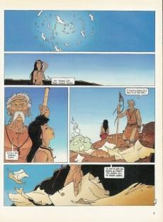Extrait de Taï-Dor -5a96- La veuve noire - 2