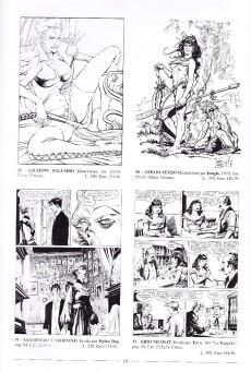 Extrait de (Catalogues) Ventes aux enchères - Divers -4- Disegni Originali donne di carta