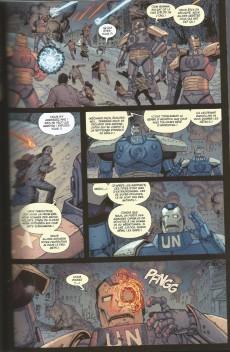 Extrait de Hulk (Marvel Now!) -2- Des dieux et des monstres