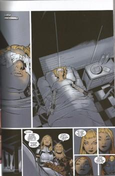 Extrait de Uncanny X-Men -4- Uncanny X-Men contre le S.H.I.E.L.D.
