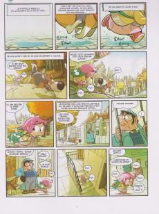 Extrait de Ernest & Rebecca -7- Il faut sauver Monsieur Rébaud !