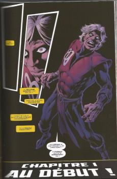 Extrait de Thanos : La Trilogie de l'infini (2014) -HS02- Thanos et Warlock : L'entité de l'infini