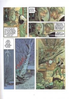 Extrait de Les grands Classiques de la Bande Dessinée érotique - La Collection -1224- Pinocchia