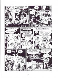 Extrait de Les grands Classiques de la Bande Dessinée érotique - La Collection -1325- Bang Bang - tome 1