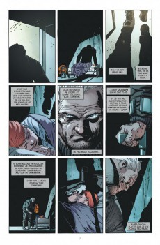 Extrait de Batman - Dark Knight III -2- Tome 2