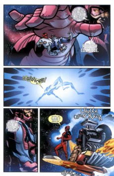 Extrait de Deadpool Team-Up (100% Marvel) -3- Mytho mais logique