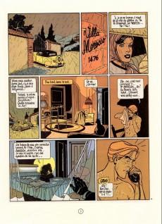 Extrait de Le privé d'Hollywood - Tome 1a1987