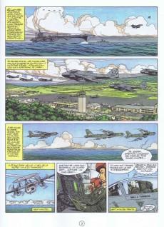 Extrait de Buck Danny -45- Les Secrets de la mer Noire