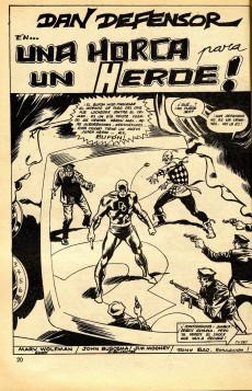 Extrait de Héroes Marvel (Vol.2) -35- iEl Controlador ataca!