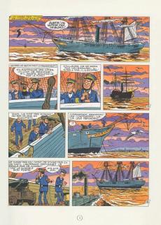 Extrait de Les tuniques Bleues -19- Le David
