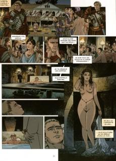 Extrait de L'art du crime -4- Electra