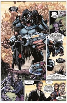 Extrait de Doctor Who - Les nouvelles aventures du douzième docteur -2- Fractures