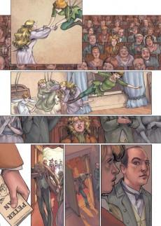 Extrait de Oliver & Peter -1- La mère de tous les maux