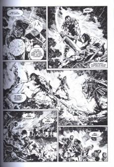 Extrait de Les chroniques de Conan -19- 1985 (I)