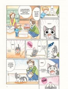 Extrait de Chi - Une vie de chat (grand format) -7- Tome 7