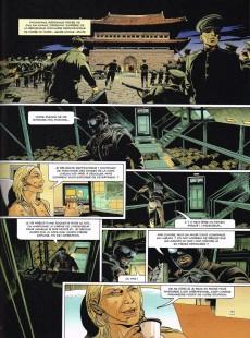 Extrait de Le triangle secret - Lacrima Christi -2- À l'aube de l'Apocalypse