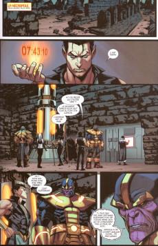 Extrait de Avengers - Time Runs Out -3- Beyonders