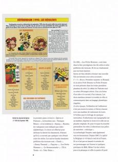 Extrait de Les petits hommes -INT08- Intégrale 1990-1995