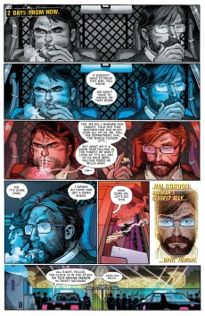 Extrait de All Star Batman (2016) -2- My Own Worst Enemy, Part Two