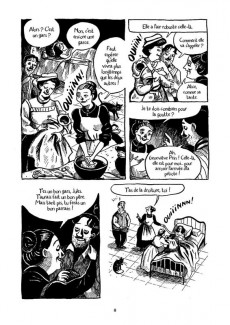 Extrait de Kiki de Montparnasse - Tome c16