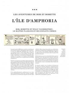 Extrait de Bob et Bobette (Les Aventures de) -1- Patrimoine 1945-1947