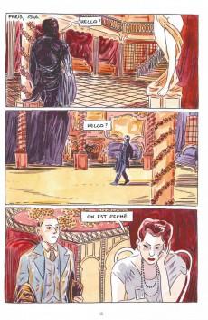 Extrait de La petite Bédéthèque des Savoirs -10- Histoire de la prostitution - De Babylone à nos jours