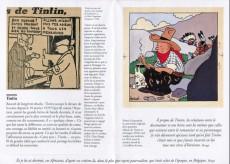 Extrait de (AUT) Hergé - Hergé, Tintin et compagnie