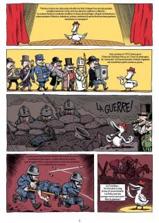 Extrait de L'incroyable histoire du Canard enchaîné - L'Incroyable histoire du Canard enchaîné