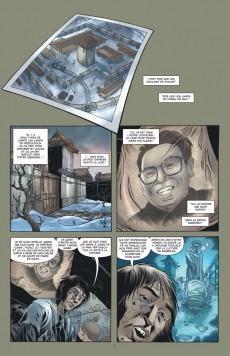 Extrait de Deadshot & les Secret Six -1- Six degrés de dévastation