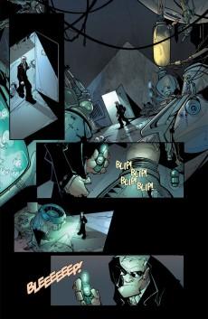 Extrait de Venom (2003) -2- Shiver - part 2