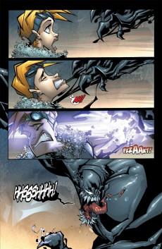 Extrait de Venom (2003) -3- Shiver - part 3