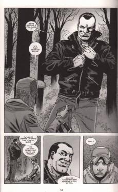Extrait de Walking Dead -26- L'appel aux armes
