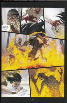 Extrait de Mezolith (2010) -2- Book 2