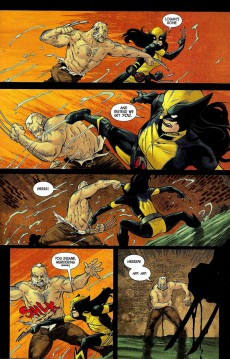 Extrait de All-New Wolverine (2016) -12- Issue 12