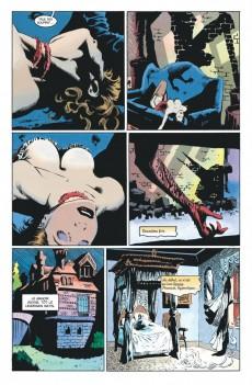 Extrait de Batman & Dracula -INT- Batman Vampire