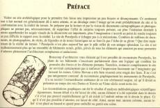 Extrait de Alix (Les Voyages d') -16CC- Persépolis (carnet de croquis)