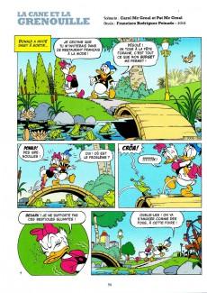 Extrait de Les grands Héros Disney -7- Délicieuse Daisy