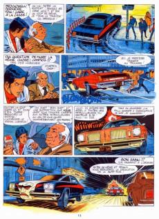 Extrait de Les casseurs - Al & Brock -1b1985- Haute tension