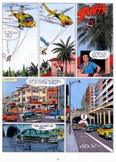 Extrait de Les casseurs - Al & Brock -4a1985- Les casseurs contre...les casseurs