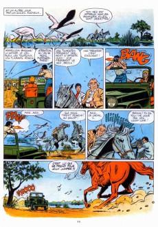 Extrait de Les casseurs - Al & Brock -5a84- La corrida infernale