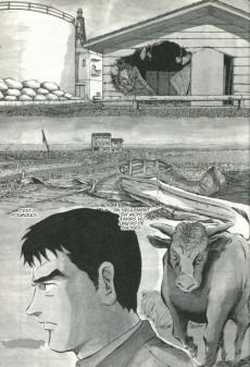 Extrait de Au cœur de Fukushima -3- Tome 3