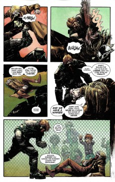 Extrait de Suiciders: Kings of Hell.A. (2016) -6- Wolf Mother