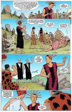 Extrait de Flintstones (The) (2016) -4- Domestications