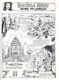Extrait de Durga Râni -INT1- Volume 1