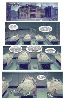 Extrait de Batman (2016) -7- Night of the Monster Men, Part One
