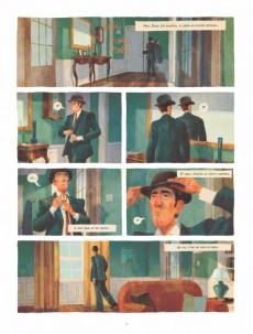 Extrait de Magritte, Ceci n'est pas une biographie