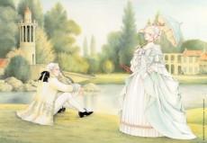 Extrait de Marie-Antoinette - La jeunesse d'une reine (Soryo)