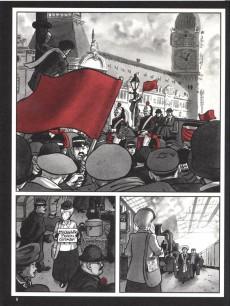 Extrait de Louise Michel, la vierge rouge