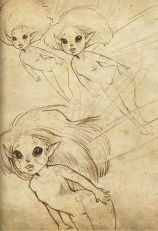 Extrait de Oliver & Peter -HS- ArtBook